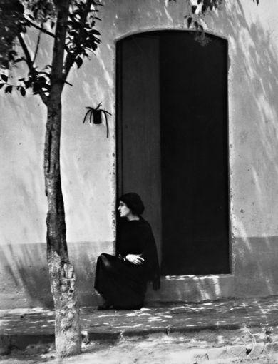 MUDEC - Tina Modotti