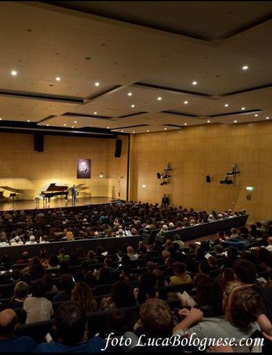 Musica Insieme Bologna 2014