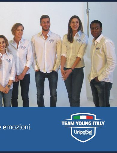 Team Young Italy