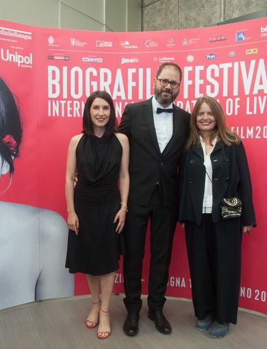 Opening Night Biografilm Festival
