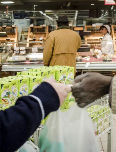 18^ giornata nazionale della colletta alimentare 2014