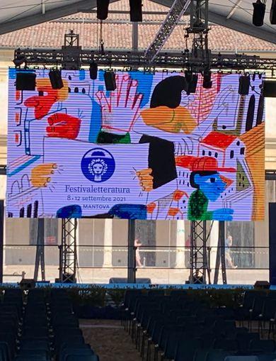 Screen Festival Mantua 2021