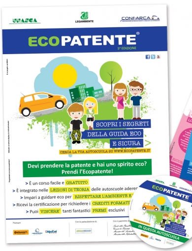 Ecopatente Kit
