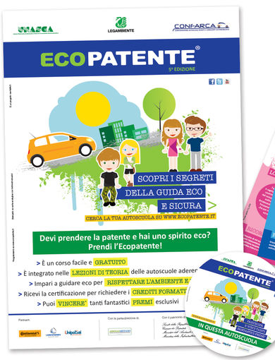 Kit Ecopatente