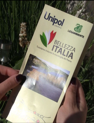 Bellezza Italia - Progetto Eva