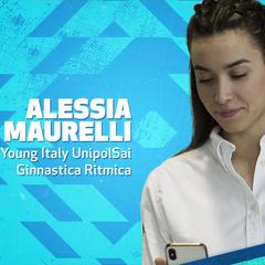Step by Step - Alessia Maurelli