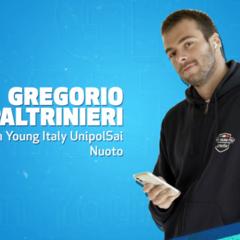 Step by Step - Gregorio Paltrinieri