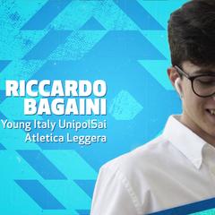 Step by Step - Riccardo Bagaini